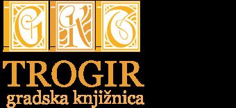 Gradska knjižnica Trogir